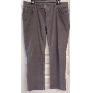 ✨$875 Mens D&G Dolce & Gabbana Corduroy Pants